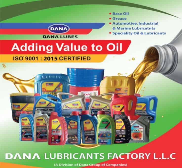 lubricants engine motor oil manufacturer supplier in dubai UAE