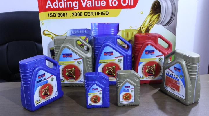 Semi synthetic Engine Oils Manufacturer