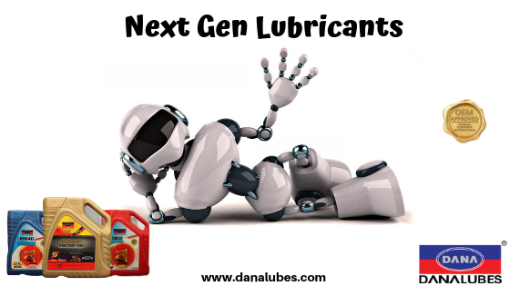Lubricants & Lubricating Engine Oil Manufacturer + Supplier in UAE