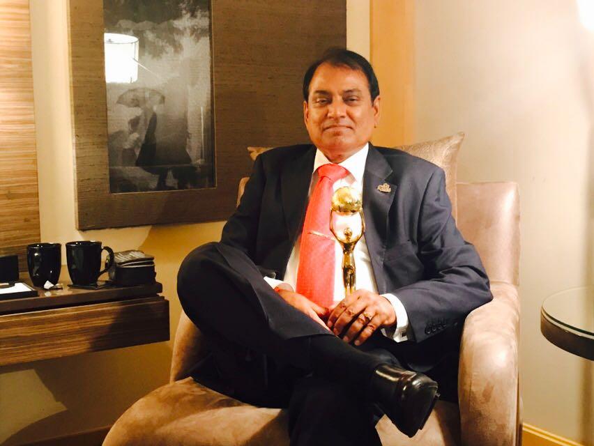 Dr. Birbal Singh Dana
