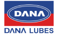 DANA LUBES Logo